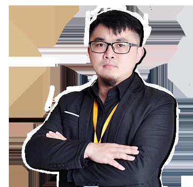 欣才高级讲师-刘昌健