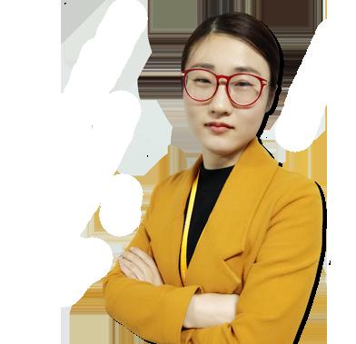 欣才高级讲师-李玲